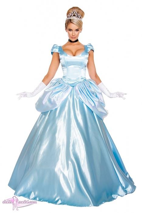 Edles Marchen Kostum Kleid Marchenkostume Fur Fasching Art Nr 4613