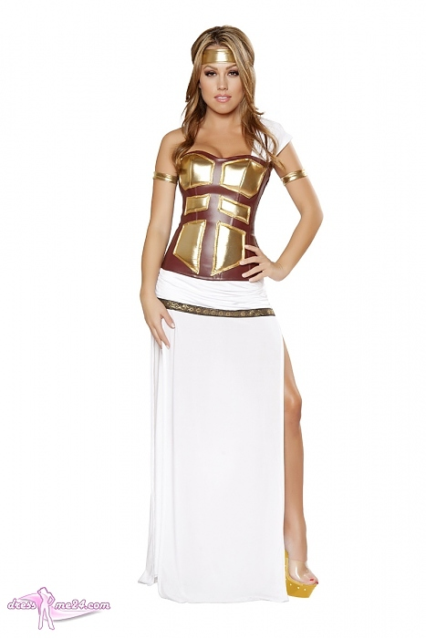 Griechische Göttin - Kostüme für Fasching | Art.Nr.: 4432