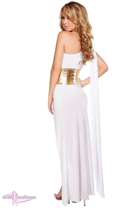 Griechische Göttin Artemis - Kostüme für Fasching | Art.Nr.: 4619