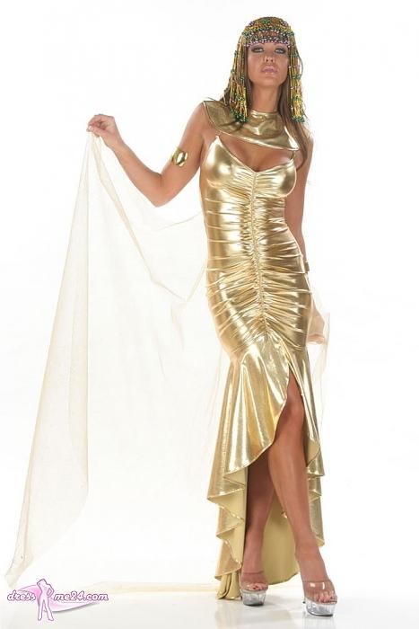 Sexy Cleopatra Kostum No 4 Kostume Fur Fasching Art Nr 14962