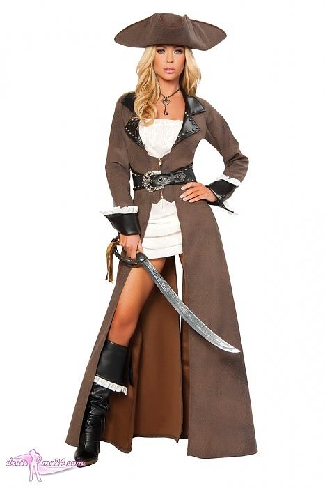 Sexy Piraten Kostum Piraten Braut Kostume Fur Fasching Art Nr