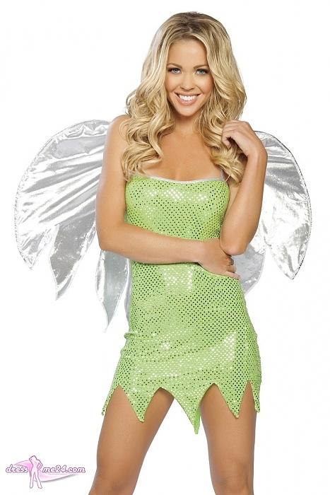 Tinker Bell Kostüm