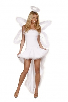Engel Kostüm - Angels Dream No.2