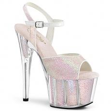 Glitter Plateau Sandalette Adore-710G