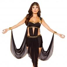 Göttin der Mitternacht Kostüm
