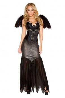 Halloween Kostüm Vampir Judy