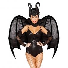 Halloween Kostüm - Vengeful Fairy
