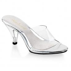High Heels Pantolette Belle-301-HG
