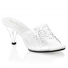 High Heels Pantolette Belle-301RS