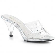 High Heels Pantolette Belle-301SD