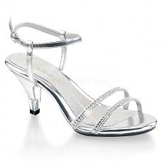 High Heels Sandalette Belle-316