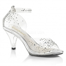 High Heels Sandalette Belle-330