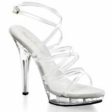 High Heels Sandalette Lip-106