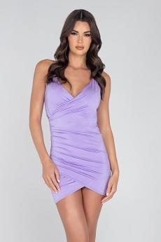 Minikleid Lavender Girl