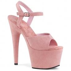 Plateau Sandalette Adore-709FS rosa