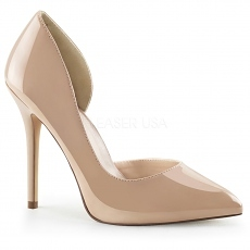 Pumps Amuse-22 beige