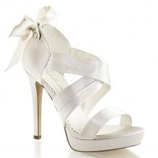 Sandalette Lumina-29 weiß