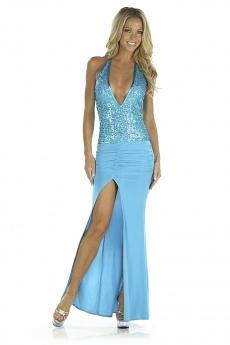 Sexy Abendkleid Christina