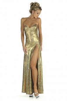 Sexy Abendkleid Cynthia