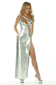 Sexy Abendkleid Estefania