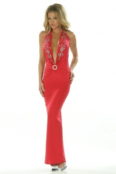 Sexy Abendkleid Olivia