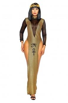 Sexy Cleopatra Kostüm