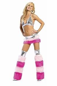 Sexy GoGo Outfit Caroline