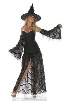 Sexy Halloween Kostüm Lily