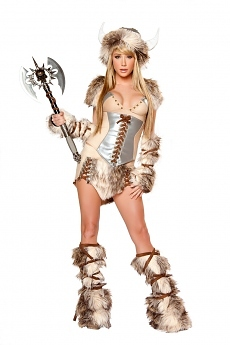 Wikinger Kostüm - The Viking