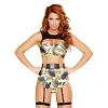 Army Kostüm Bombshell Diva