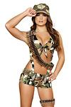 Army Kostüm Jenna