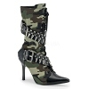 Army Stiefel Militant-128