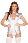 Astronauten Kostüm Apollo I