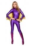 Bat Kostüm - Fledermaus Bat Girl