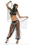 Baucht�nzer - Belly Dancer No.1 Gr.M