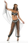 Bauchtänzerin - Belly Dancer No.7