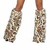 Beinstulpen Leopard
