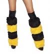 Bienen Beinstulpen