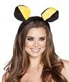 Bienen Kostüm Ohren
