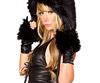 Black Cat Armstulpen
