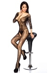 Catsuit Bodystocking Sweethart