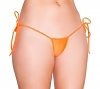 Chip Tie String orange