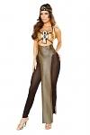 Cleopatra Göttin Kostüm