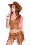 Cowgirl Kostüm Lil Cutie