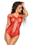 Dessous Body Amber rot