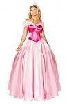 Edles Prinzessin Kostüm