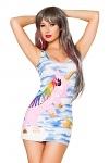Einhorn Minikleid - Unicorn Dress