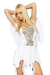 Engel Kostüm - Heavenly Hottie