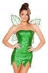 Fee Kostüm Tinkerbell