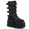 Festival Stiefel Damned-225
